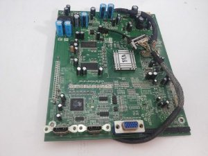 Placa Principal Tv Proview 4200 200-107-jk401xa-bh