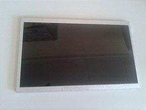 TELA LCD DO NETBOOK MEGAWARE  MEGA NETBOOK