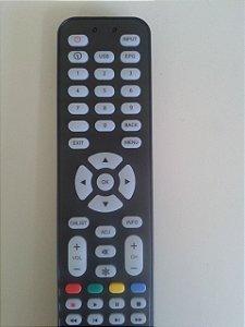 CONTROLE TV AOC LE43D1452