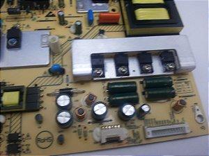 PLACA FONTE TV HBUSTER 42L03FD