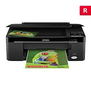 Impressora Multifuncional Epson TX135
