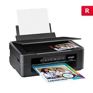 Impressora Multifuncional Colorida Wi-Fi Epson XP-231