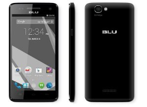Smartphone Celular Blu Studio C Hd Android 5.1 4g