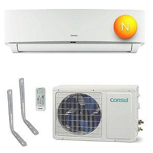 Ar condicionado Split 9000 BTUs Consul Branco Frio 220V
