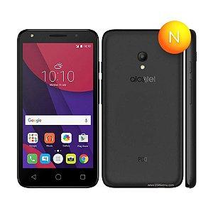 Smartphone Alcatel PIXI4 Tela 4 8GB Dual Chip 3G WiFi Câmera 8MB