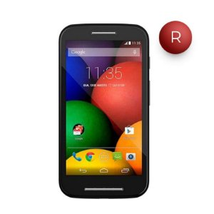 Smarthphone Moto E1 XT1025TV Dual Chip Preto