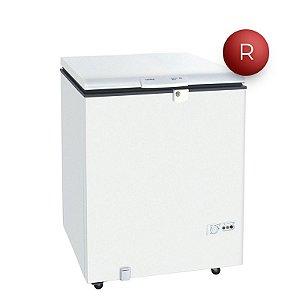 Freezer Horizontal Consul 213L CHA22DB Branco