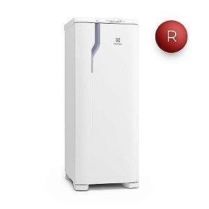 Refrigerador Degelo Autolimpante Electrolux 262L RDE33 Branca 110V