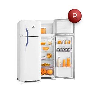 Refrigerador Electrolux Duplex 260L DC35A Branca 110V