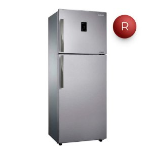 Refrigerador Samsung Frost Free 385L Duplex RT38FDAJDSL Inox