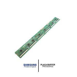 Placa Buffer Tv Samsung Pl42c450b1mxzd