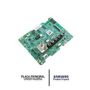 Placa Principal Tv Samsung Un32fh4205ag Bn91-14123c