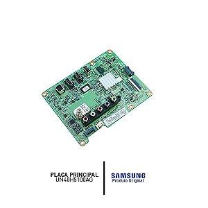 Placa Principal Tv Samsung Un40h5100ag Bn91-13583c