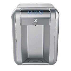 Purificador de Água PE11X Prata com Painel Touch - Electrolux (Mostruário)