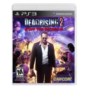 Deadrising 2 Off the record - PS3