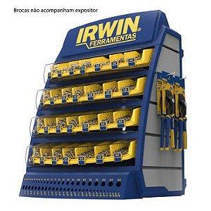 Expositor Brocas Master Irwin