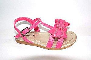 Sandalia Pampili Linda Basic Pink Nº22