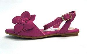 Sandalia Pampili Aurora Pink Azaleia Nº21