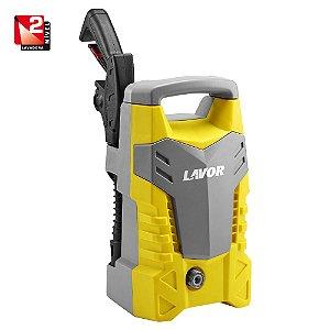 Lavadora de Alta Pressão 1740 Libras 1600W Fast 120 Lavor