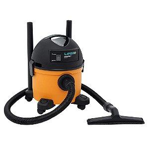 Aspirador de Pó e Líquidos 1200W 127V Compact Eco 12 Lavor