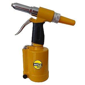Rebitador Hidropneumático 3/16 MXT-0711 MAXX TOOLS
