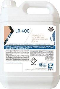 LR 400 PEROL 5L