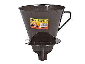 PORTA FILTRO+ADPTADO P/CAFE MAXXIMO