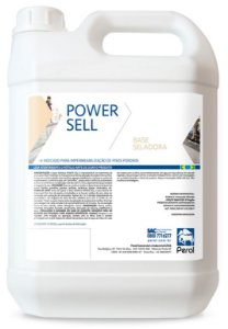 BASE SELADORA POWER SELL 5L