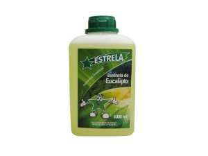 ESSENCIA DE EUCALIPTO ESTRELA 1L