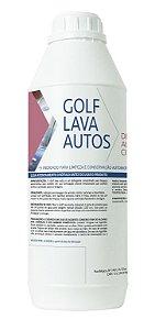 GOLF LAVA AUTOS 1/100 PEROL 1L