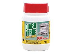 LIMPA FORNO DIABO VERDE 250GR