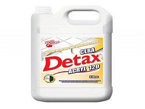 CERA DETAX ACRYL 120 5L