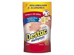 LIMP POLIFLOR DESTAC REFIL LIRIO E MAGN 500ML