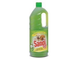 ELIMINA ODORES SANOL HERBAL 2L