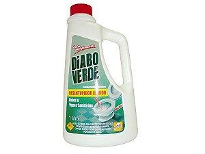 DESENTUPIDOR LIQ PIA DIABO VERDE 1L