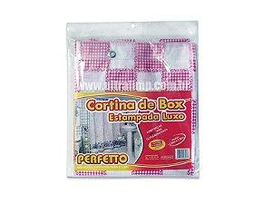 CORTINA DE BOX EST LUXO 1,38X2,00M PERFETTO