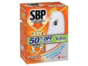 SBP APAR+ REFIL AUTOM 250ML 50% DESC