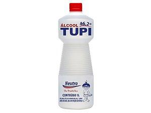 ALCOOL 46,2 TUPI 1L