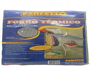 FORRO TERMICO PERFETTO 138X48CM