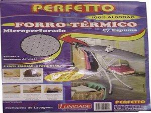 FORRO TERMICO PERFETTO 100X35CM