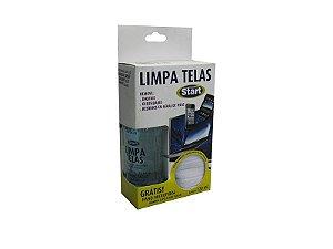 LIMPA TELAS START 120ML GRT 1PANO