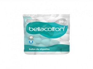 ALGODAO BOLA BELLA COTTON 50G