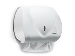 DISPENSER INTERFOLHA BCO VELOX