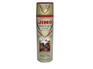 JIMO ANTI TRACA AEROS 300ML