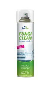 FUNGI CLEAN AEROSOL DOMLINE 300ML