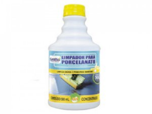 LIMPADOR P/PORCELANATO DURATTO 500ML