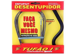 DESENTUPIDOR TUFAO I 5M
