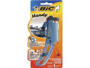 ACENDEDOR BIC MULTIUSO HANDY BIC