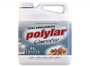 CERA POLYLAR START LIQ INC 5L