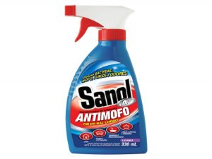 SANOL ANTI MOFO A7 PULVERIZADOR 330ML